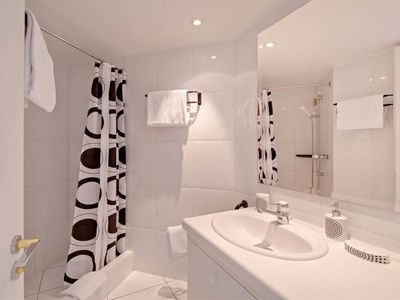 Photo for Apartment Allegra (071B01) in Saas-Fee - 4 persons, 1 bedrooms