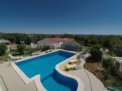 Photo for Villa for holidays r / c, with tourist attractions in the proximities