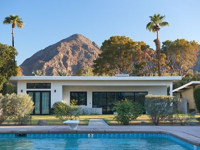 Photo for Indian Wells Mid-Century Modern Luxury