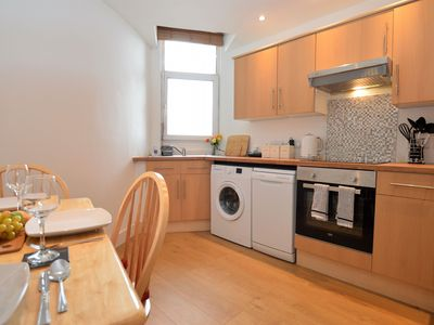 Photo for Town View Apartment, town centre Dunoon, pet friendly sleeps 4