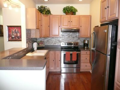 Photo for Awesome Allegheny West Condo-Walk To Heinz Field, PNC Park, Rivers Casino