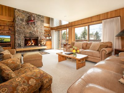 RMR: Large 4 bedroom, Great for Groups! Close to National Parks