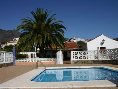 Photo for Self catering Villa Elena for 6 people
