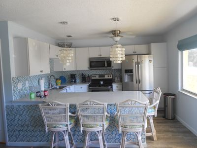 Photo for Beautifully renovated and affordable condo in IDEAL location: Sea Club II 15E