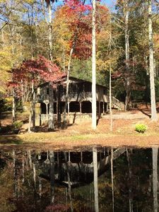 Photo for The Treehouse at Golden Pond