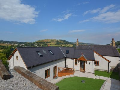 Photo for 5 bedroom House in Corwen - 60171