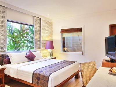Photo for Mandira Deluxe Cottage at Bali