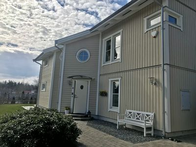 Photo for Beautiful house 30 min from Stockholm city