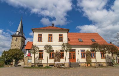 Photo for 5BR House Vacation Rental in Ballenstedt