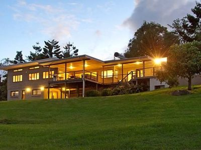 Photo for 4BR House Vacation Rental in Federal, NSW