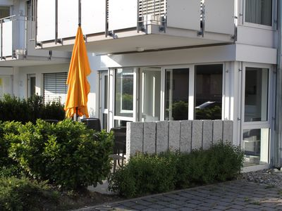 Photo for Luxury apartment in beach near Bodman on Lake Constance, 98sqm, 4 persons