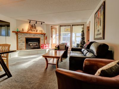 Photo for Cozy 1 Bedroom With Additional Sleeping and Spectacular Views WL385