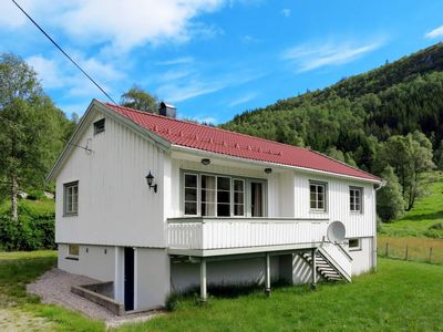 Photo for Vacation home Olavbu (SOW105) in Kyrkjebygd - 6 persons, 3 bedrooms