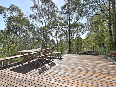 Photo for 2BR House Vacation Rental in Broke, NSW