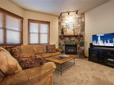 Photo for COR41 by Mountain Resorts: Beautiful Furnishings ~ Excellent location ~ Winter Shuttle
