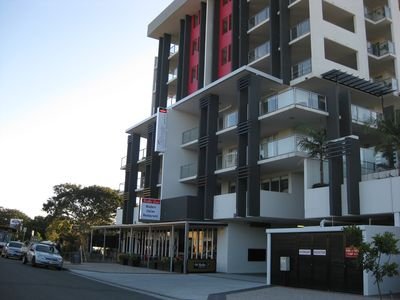 Come and stay at The Chermside!
