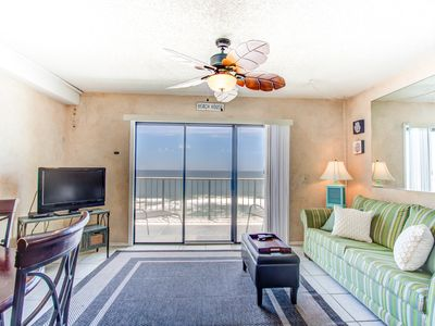 Photo for Unit 905: Spectacular Gulf Front and Beautiful Sunset Views!
