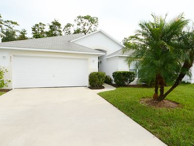 Photo for Spacious 3- Bed Orlando Private Pool Home 10 Minutes to Disney!