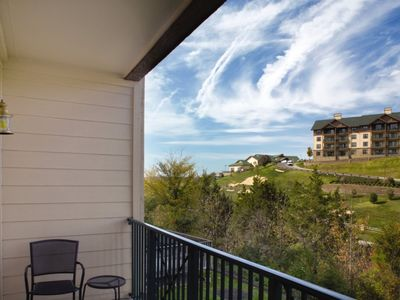 Photo for Comfortable Club Wyndham Smoky Mountains, 1 Bedroom Condo sleeps Four, Enjoy Endless Outdoor Activities