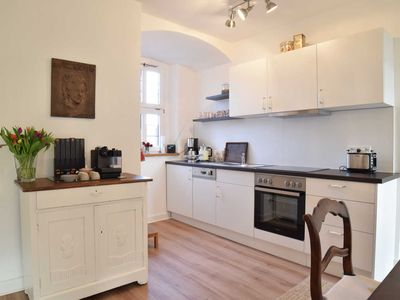 Photo for Holiday apartment for 1-2 persons (Nr. 2) - Hinterburg Schlitz - Ferienappartements