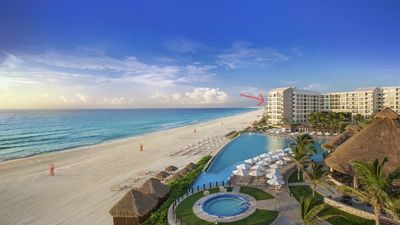 Photo for OCEANSIDE - END UNIT Westin Lagunamar  EXCLUSIVE Villa - 7 Nites, Sun-Sun