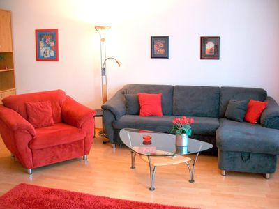 Photo for Apartment / app. for 3 guests with 39m² in Grömitz (3314)