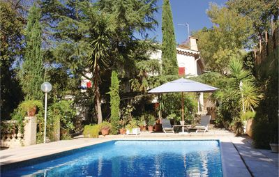 Photo for 1 bedroom accommodation in Hyeres les Palmiers