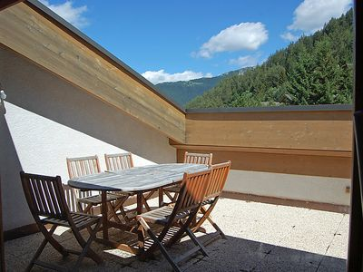 Photo for Apartment Grands Ducs 301G in Nendaz - 8 persons, 3 bedrooms