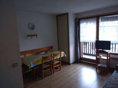 Photo for 2 rooms 4 people 2* exposed South