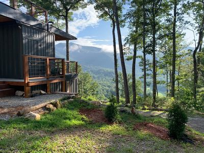 Photo for Appalachian Container Cabin