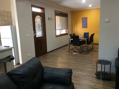 Photo for 3 bedroom, self contained apartment