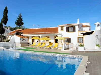 Photo for Vacation home Quinta da Geninha (PAD131) in Paderne - 4 persons, 2 bedrooms