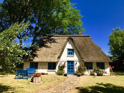 Photo for Holiday Home for up to 10 people near Büsum & St. Peter Ording dogs welcome