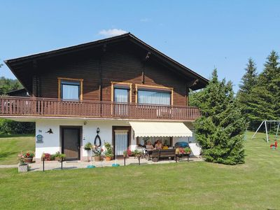 Photo for Holiday park am Hohen Bogen, Arrach  in Bayerischer Wald - 4 persons, 2 bedrooms