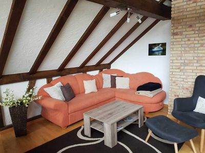 Photo for Apartment 75sqm, 2 bedrooms, max. 7 persons - Apartment Heitzler