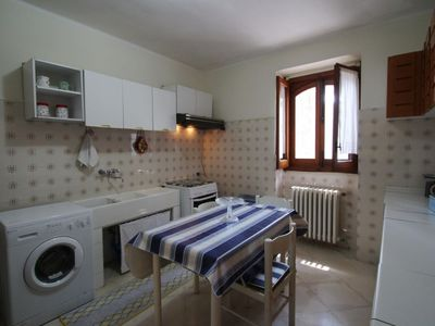 Photo for House in the center of Selva di Fasano with Parking, Internet, Washing machine, Garden (501580)