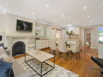 Photo for PYRMONT 189A HARRIS STREET