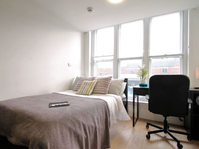 Photo for City Centre Apartment  - Apt 10 Lindisfarne - The Bruce Building
