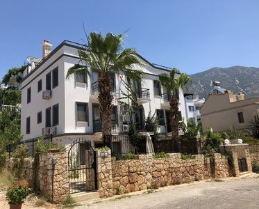 Photo for Attractive Apartment in Traditional Style Building, Idyllic Location