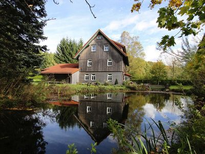 Photo for Semi-detached house, Elbingerode  in Harz - 4 persons, 2 bedrooms