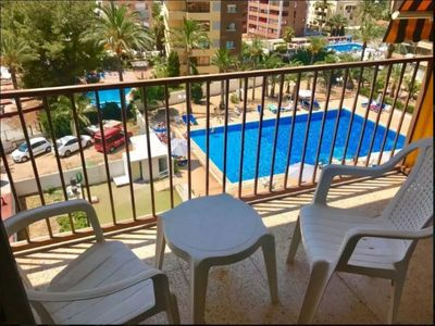 Photo for Rincon Playa Apartment 350 meters from the sea