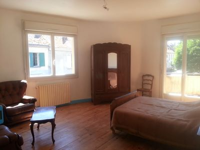 Photo for Apartment for 6 near Bergerac
