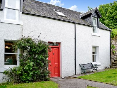 Photo for 2 bedroom accommodation in Fort Augustus, Loch Ness
