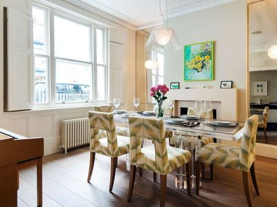 Photo for Stunning Notting Hill family home.