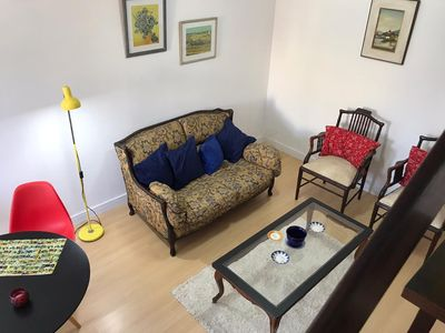 Photo for 2BR Apartment Vacation Rental in Rio de Janeiro, Rj