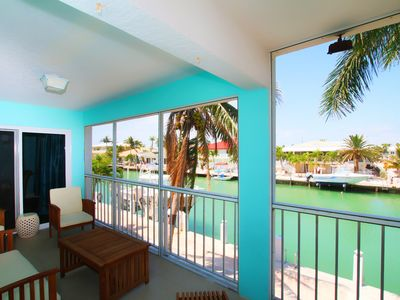 Photo for 2BR House Vacation Rental in Key Colony Beach, Florida