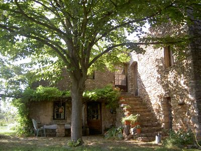 Photo for 17th Century Provencal Farm House