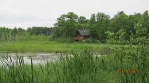 Photo for 4BR Cabin Vacation Rental in Hersey, Michigan