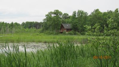 Your Own Private Nature Preserve and Retreat