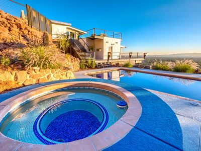 Photo for Luxurious Villa amidst Camelback Mountain